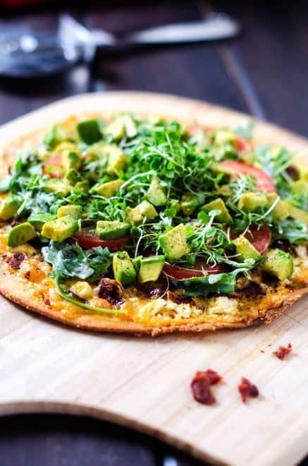 california-club-pizza