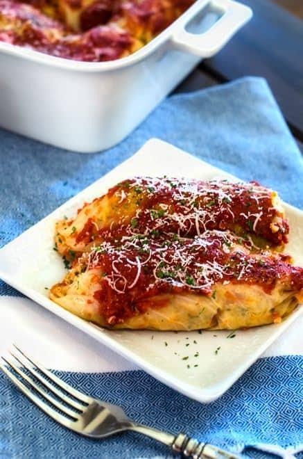 Quinoa Cabbage Rolls - WendyPolisi.com