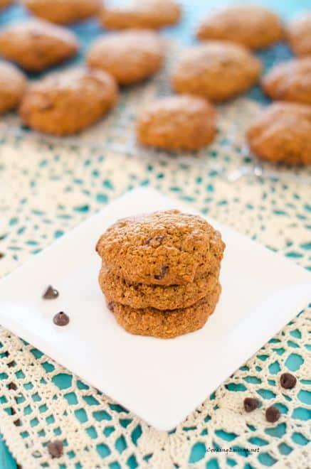 QuinoaFlaxChocolateChipCookies2