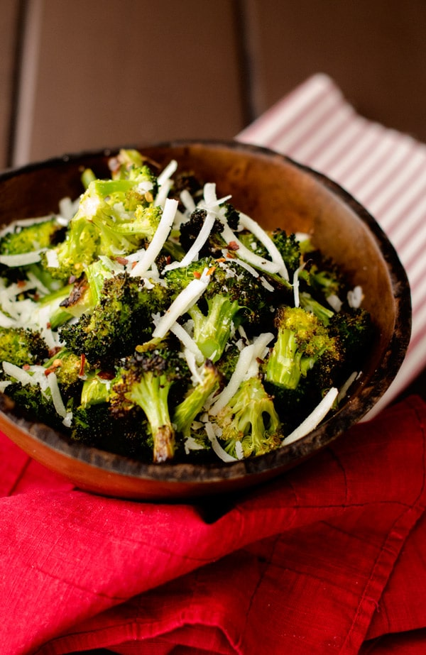 garlic-roasted-broccoli