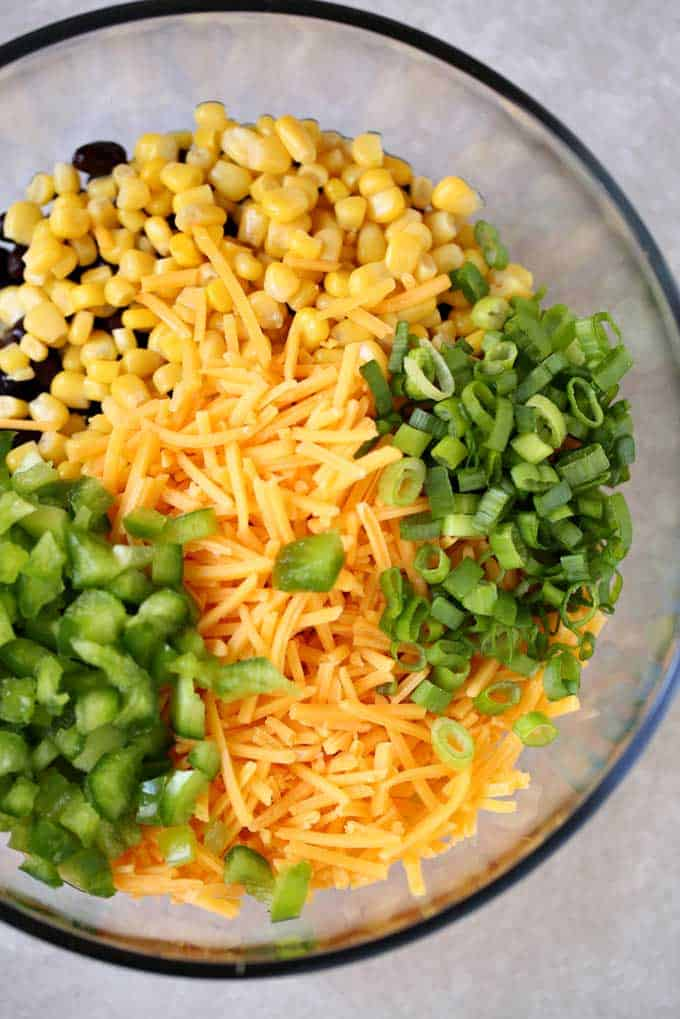 Southwestern Quinoa and Chicken Burritos