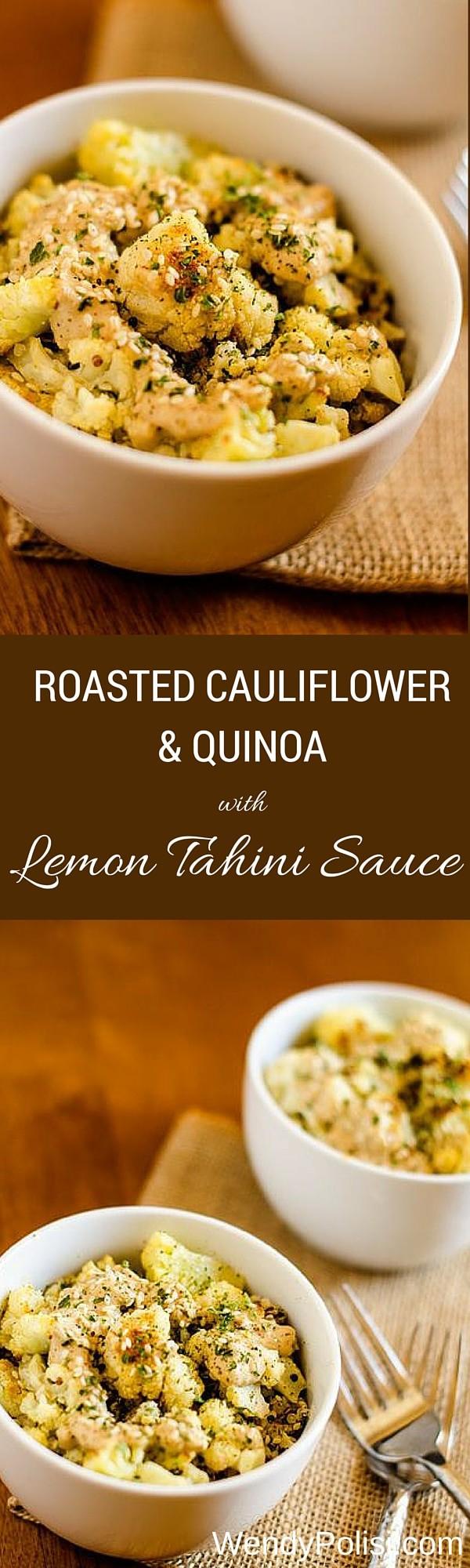 roasted-cauliflower-quinoa
