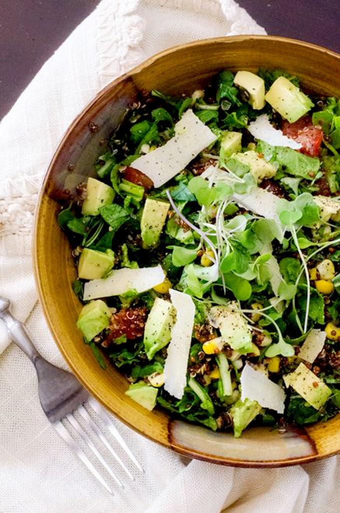 summer-corn-arugula-quinoa-salad-4