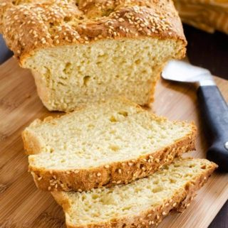 Quinoa Bread Recipe – Gluten Free & Flavor Packed!