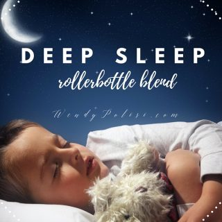 Deep Sleep Rollerball Blend