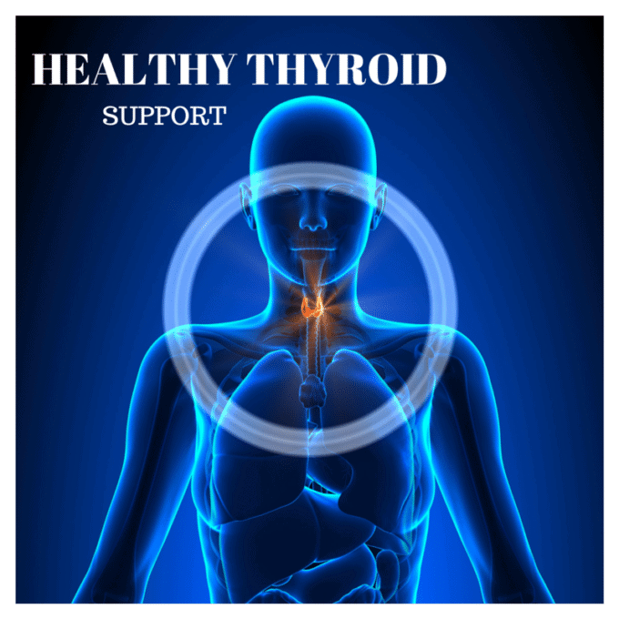 How I'm Supporting My Thyroid Naturally