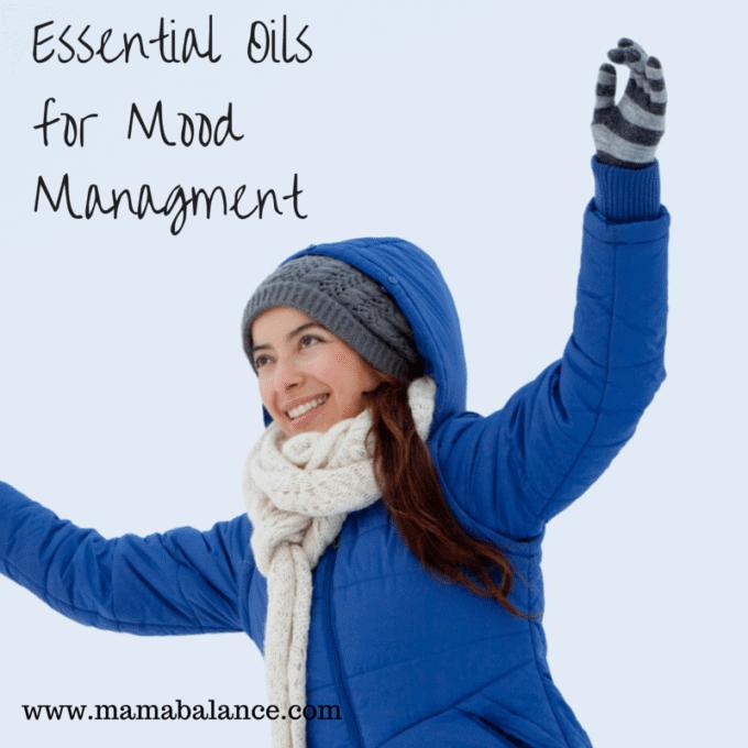 Essential Oils for Depression