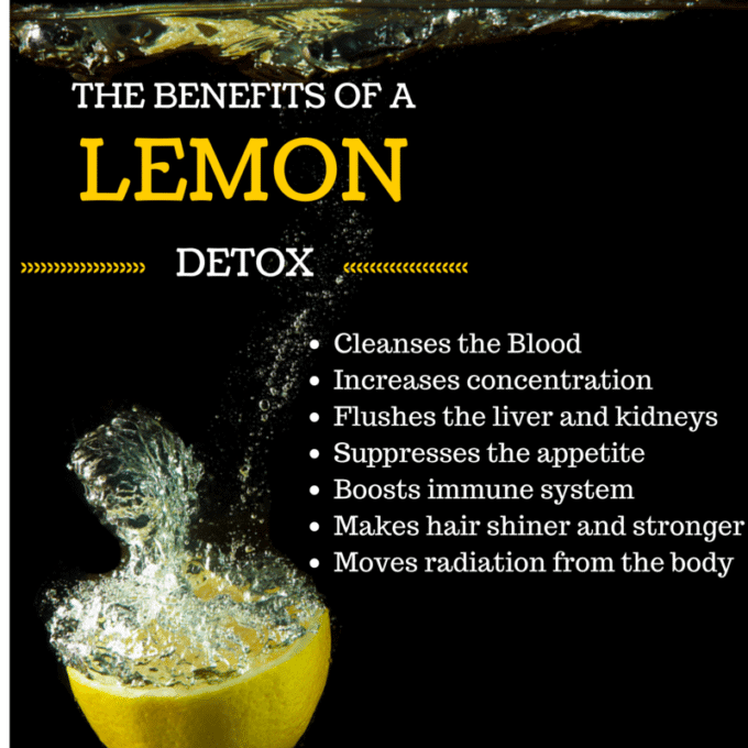 Simple Liver Cleanse