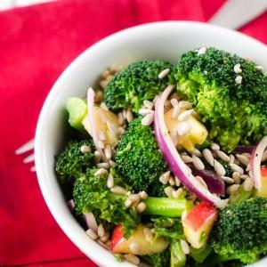 sweet-mustard-broccoli-salad-3