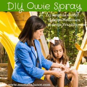 DIY-Owie-Spray