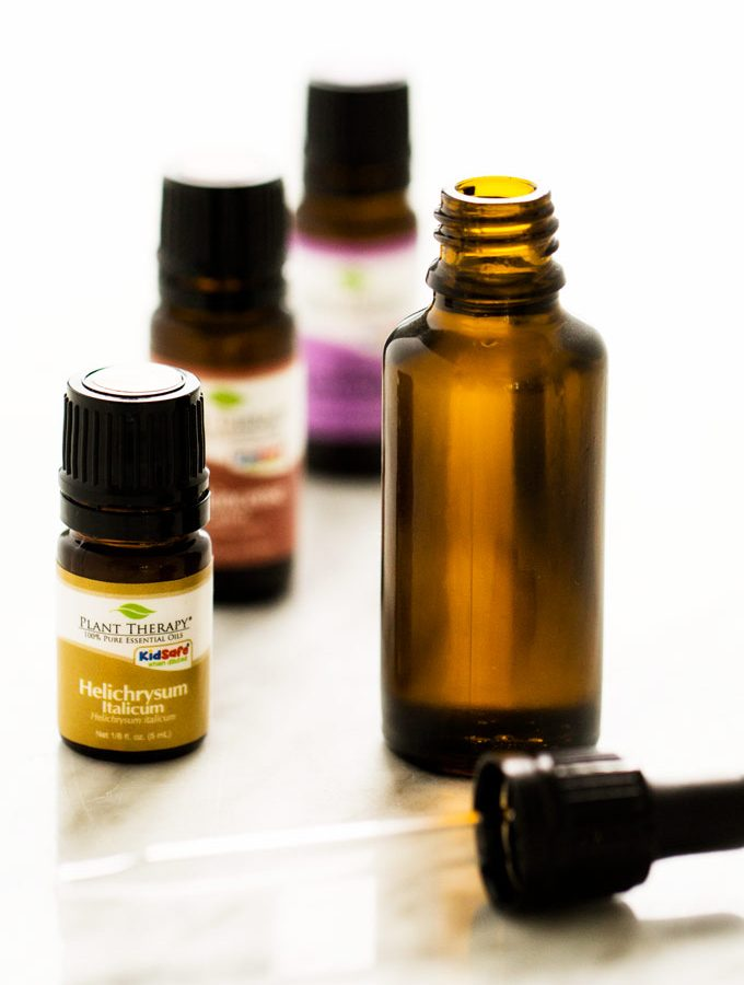 DIY Anti-Aging Face Serum