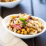 greek-pasta-salad-with-roasted-chickpeas-2
