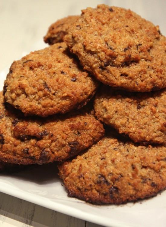 Chocolate-Coconut-Quinoa-Cookies4