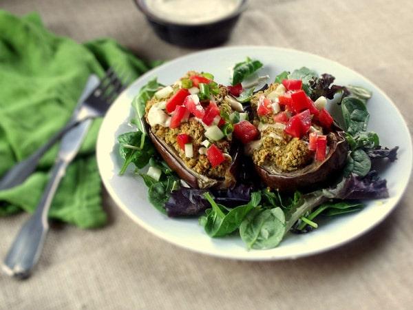 Falafel-Stuffed-Eggplant-12