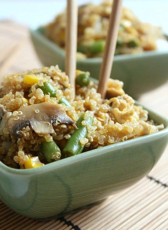 Quinoa-egg-fried-rice-3