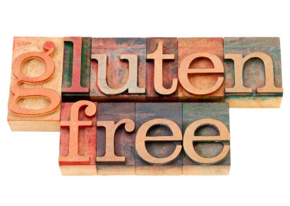 5 Tips for Gluten Free Living