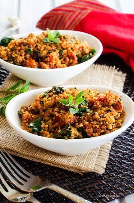 italian-quinoa