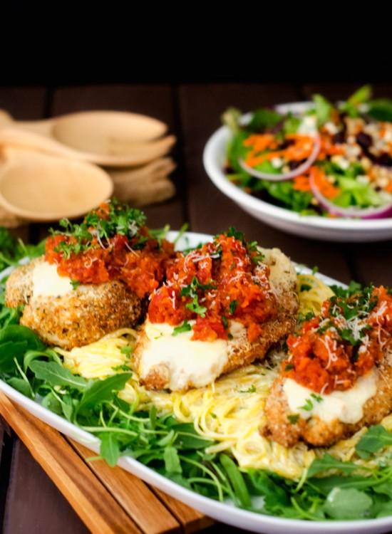 quinoa-crusted-chicken-parmesan-3