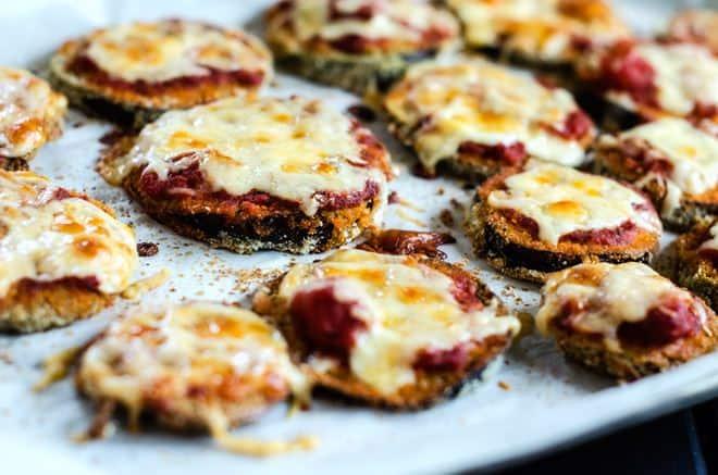 quinoa-crusted-eggplant-parmesan-bites