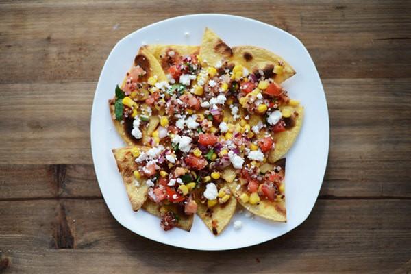 Quinoa Nachos - WendyPolisi.com