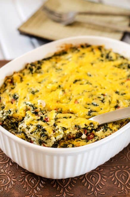 have a great casserole for you, but before you can have the recipe I ...
