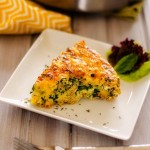 spinach-sausage-quinoa-breakfast-casserole-41