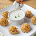 Buffalo-Quinoa-Chicken-Bites-With-Homemade-Healthy-Blue-Cheese-Dressing-sq