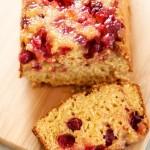 Cranberry-Quinoa-Loaf