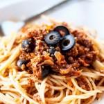 QuinoaSpaghetti