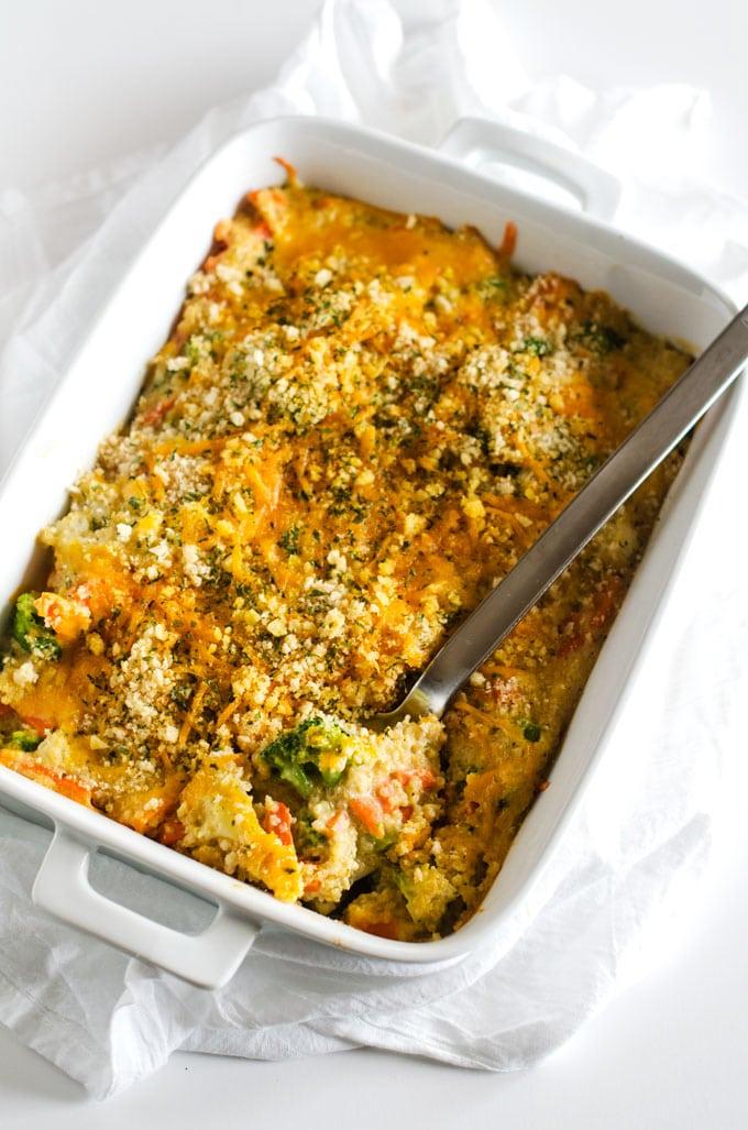 cheesy-veggie-casserole