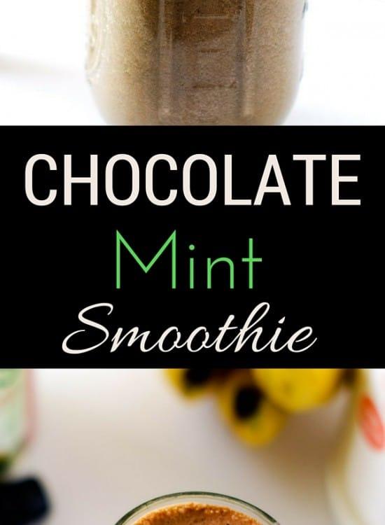 chocolate-mint-smoothie