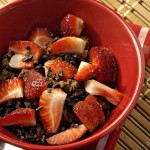 chocolate-quinoa-porridge