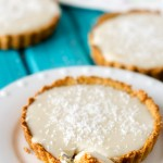 coconut-cream-tartlett