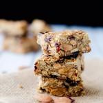 cranberry-almond-quinoa-granola-bars