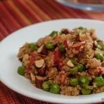 easy-quinoa-pilaf