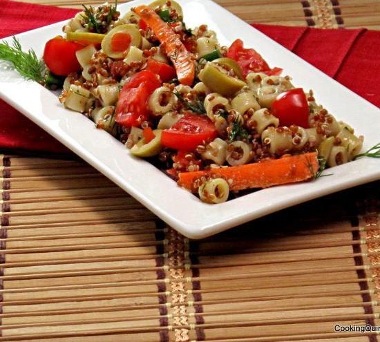 pasta-quinoa-salad
