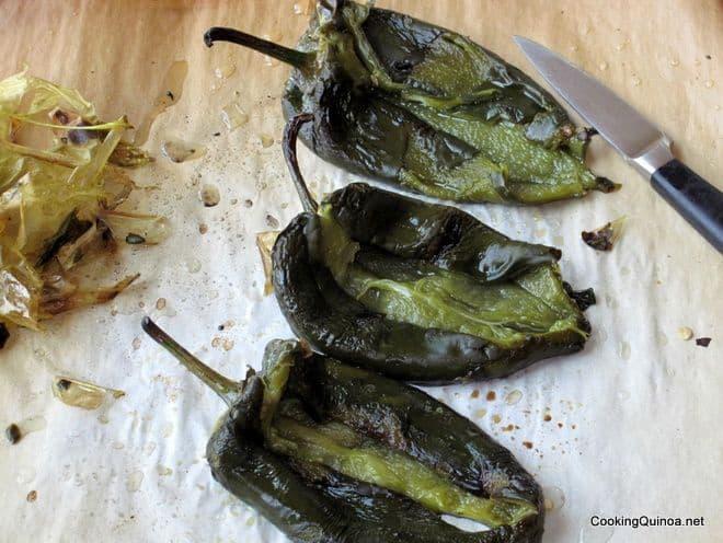 poblano-pepper