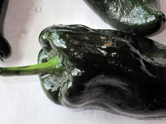 poblano-peppers