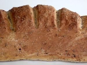 quinoa-bread