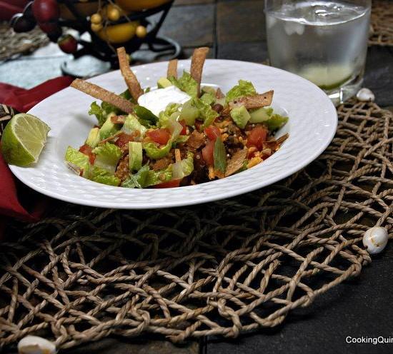 quinoa-taco-bowl