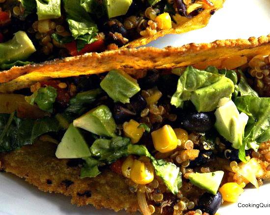 quinoa-taqueritos