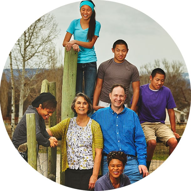 richards-family