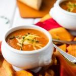 tomato-cheddar-quinoa-soup