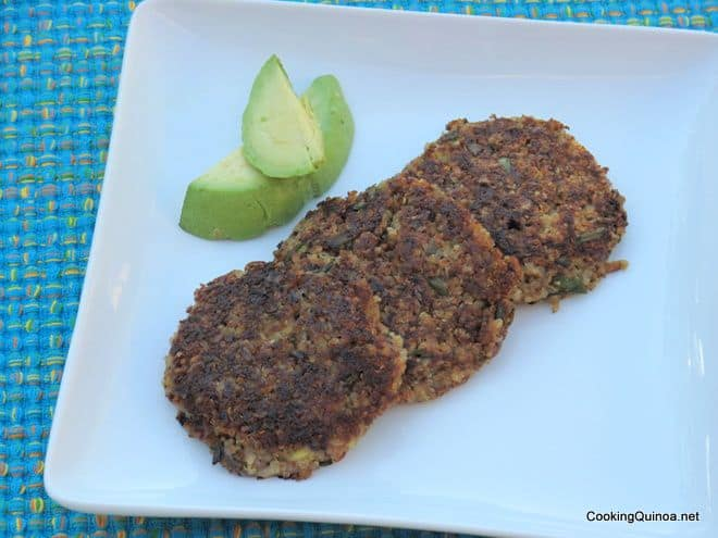 vegan-quinoa-patties
