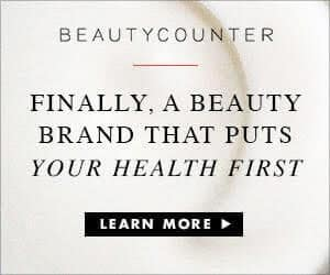Text - BeautyCounter - Finally A Beauty Brand That Puts Your Health First