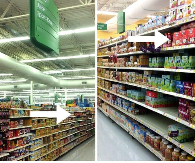 Horizon Walmart 2