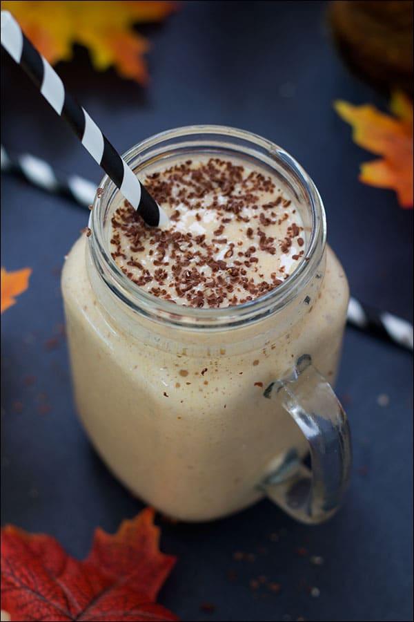 Pumpkin-Protein-Smoothie-