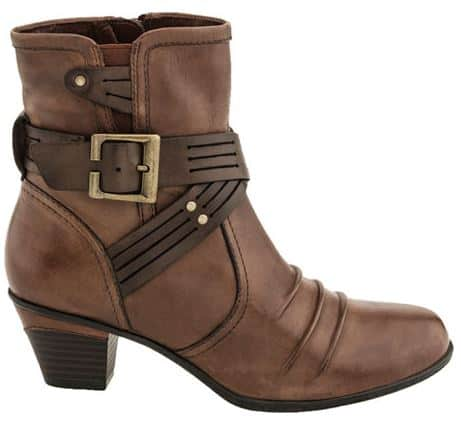 The Most Comfortable Boots…Ever (Giveaway)