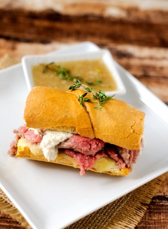 slow-cooker-french-dip
