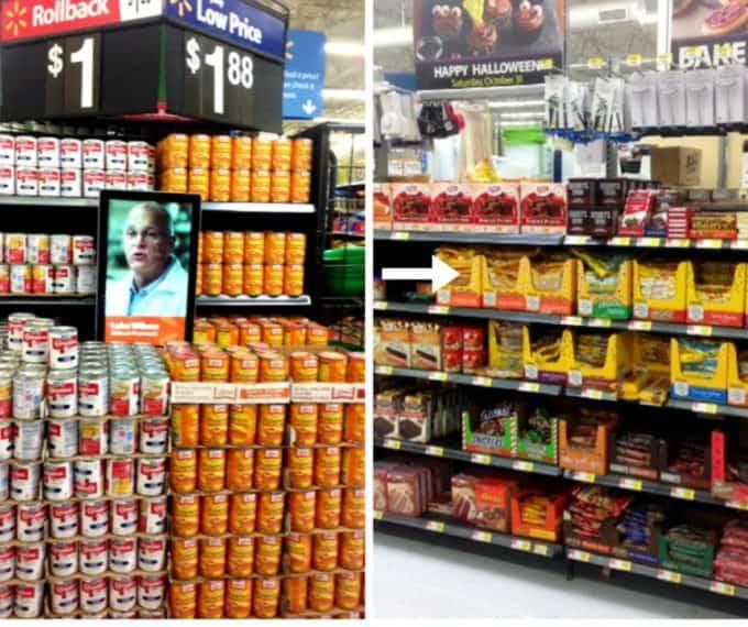 Nestle-Walmart